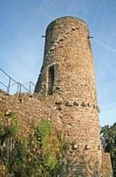 Burgen am Hochrhein - Symposium mit Vortragsreihe ab dem 31.10.