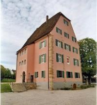 burg in eschbach im markgräflerland